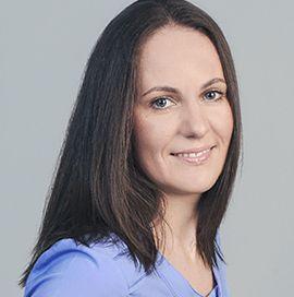 Monika Vanagaitė