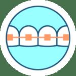 Ortodontija icon