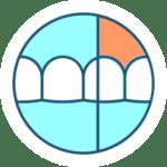 Periodonto ligų gydymas icon