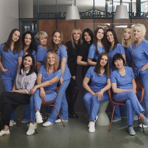 Odontologijos klinika Kaune 1
