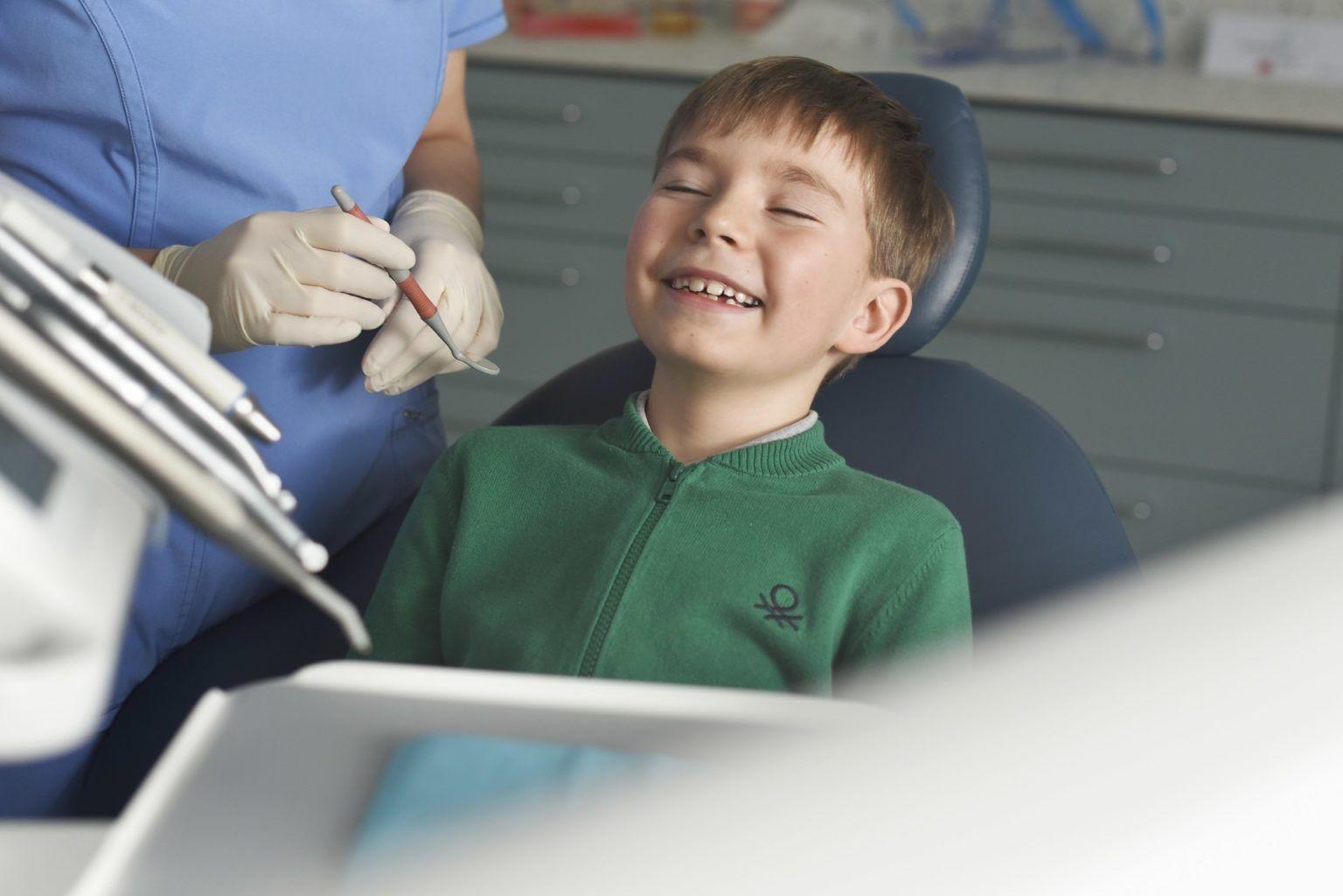 Nuoširdus dėmesys ir rūpestis: atsakingas dantų gydymas