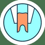 Danties rovimas icon