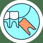 Protinio danties rovimas icon